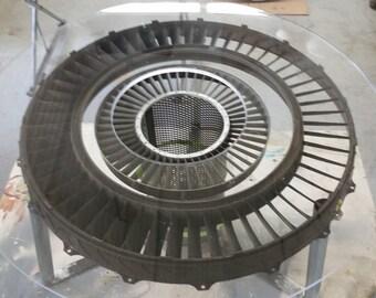 turbine table