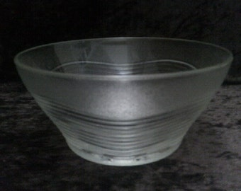 Duralex Glass Serving Bowl