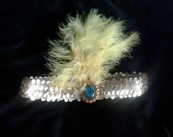 Egyptian Queen Cleopatra, hair ornaments