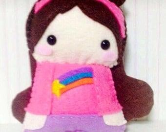 Gravity Falls: Mabel Pines