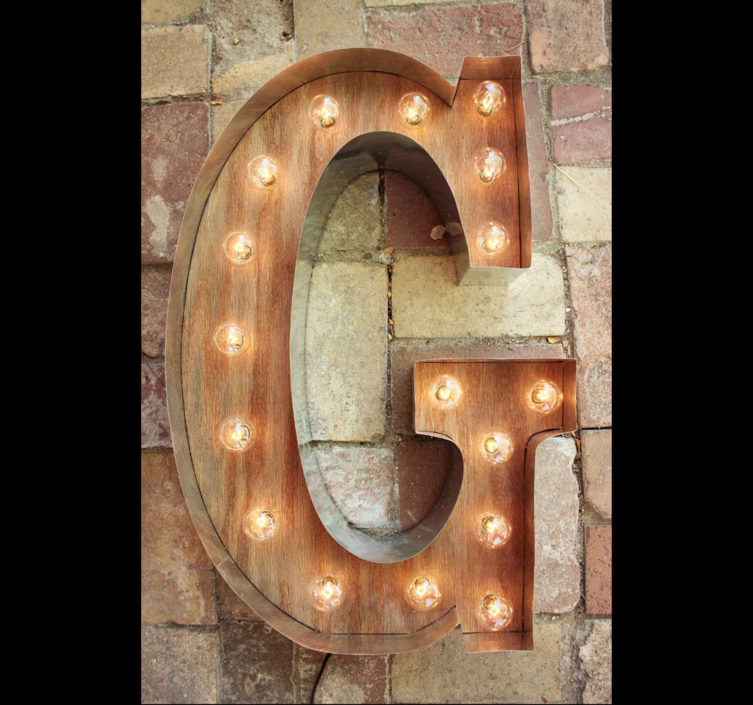 letters with lights g marquee light up letters sign led battery operated in 23435 | il fullxfull.831392364 tc1a