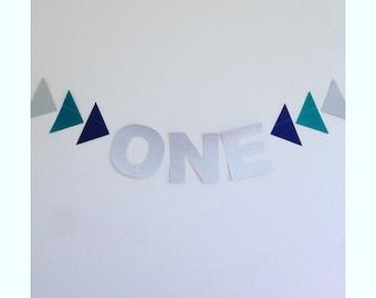 Highchair Banner