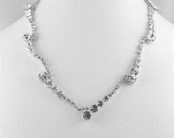 Diana Art Deco Necklace
