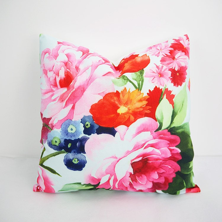 What Size Pillow Insert For 18x18 Cover