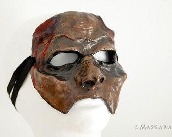 Monster mask - SALE