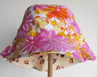Child's bucket hat - Small