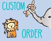 Additional Custom Option for Two Dollars