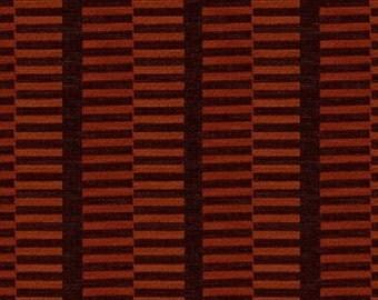 Apollo-Garnet - Cotton/Polyester Blend Upholstery Fabric