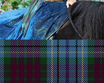 Belt and Tartan Brave Merida (Free Shipping)