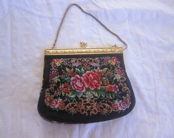 pouch vintage
