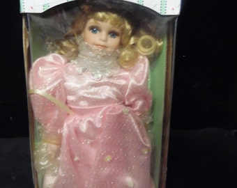 Seymour Mann Storybook Tiny Tot Glenda good Witch from Wizard of Oz Vintage Unique