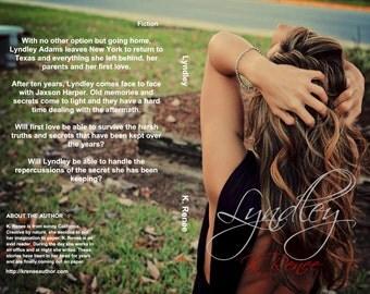 Signed Lyndley Paperback