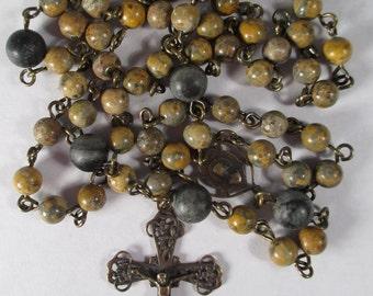 Rosary No. 8