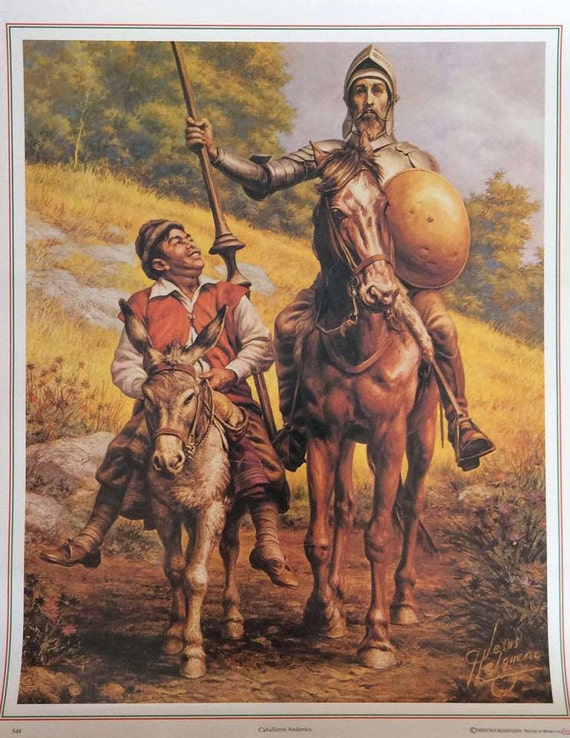 Mexican Calendar Art : Vintage traditional mexican calendar art jesus by