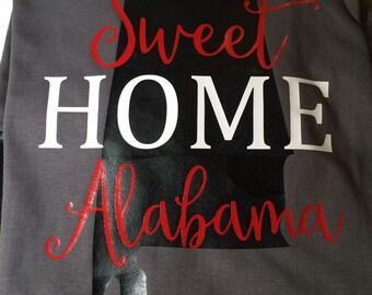 Sweet Home Alabama Shirt