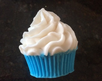 Yummy Cupcake Decorative Soap