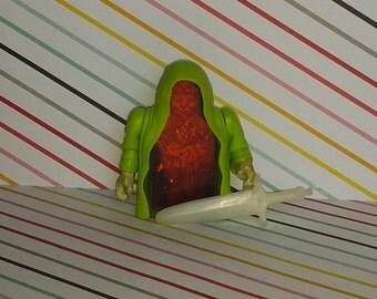 Vintage 1987 Tonka Super Naturals Ghostling Figure Complete (Spooks)