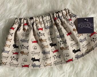 Kitty Cat Skirt