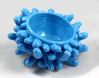 Ceramic Finger Pot