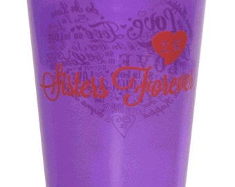 Sigma Kappa Sisters Forever Cup