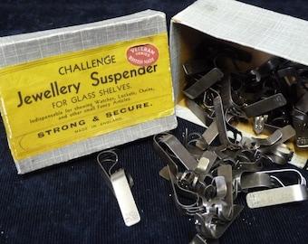 Vintage Jewellery Suspenders