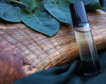 Banish and Beam-Clearing Negativity Oil
