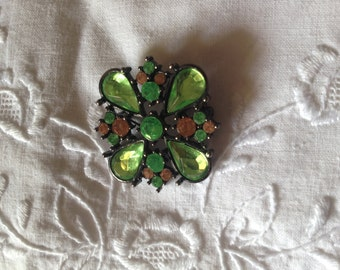 Antique Brooch Vintage Brooch French Brooch Vintage Jewelry French Jewelry