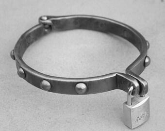 Prototype Slave Collar
