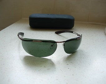 gant sunglasses with glasses case