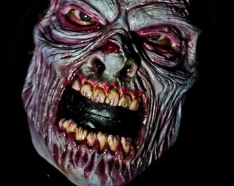 Raging Rot Creature Mask