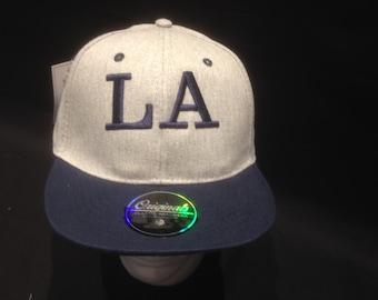 LA Snapback
