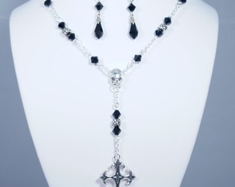 "Shop ""rosary"" in Jewelry Sets"