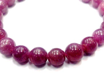 Ruby Pearl 7 mm (P033)