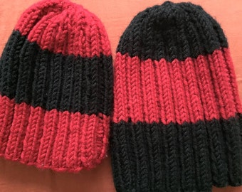 To Boldly Snow Hat