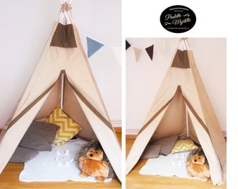 tipi for childrens without posts