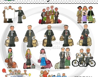 Lds clipart – Etsy
