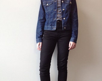 sportsgirl denim jacket