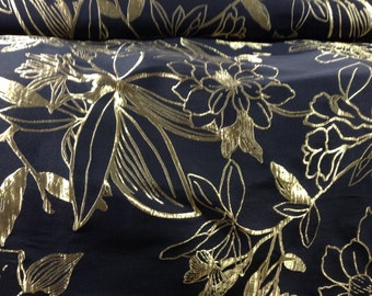 Exclusive high end European fabric normally sold only through interior designers.