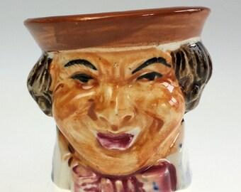 Toby Character Jug Vintage Unknown Mug