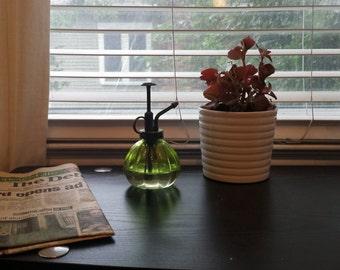 Glass Plant Sprayer