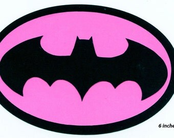 Batgirl Logo Printable | www.pixshark.com - Images ...