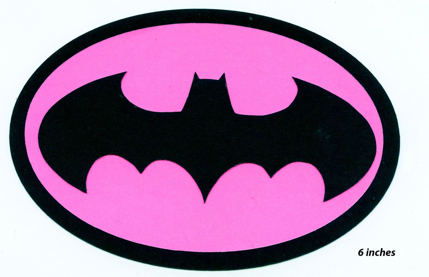 static pink batman - photo #39