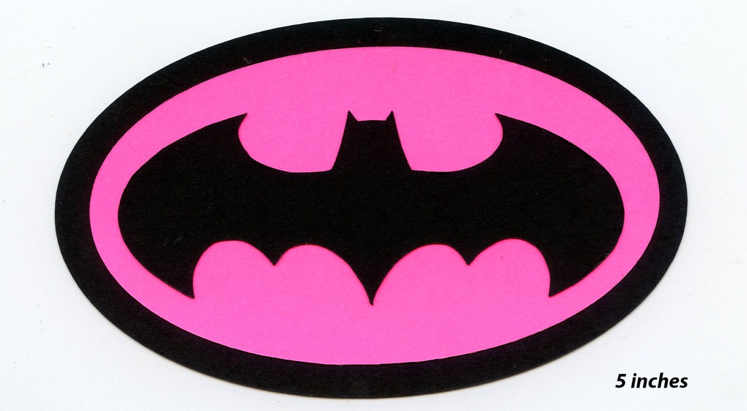 static pink batman - photo #23