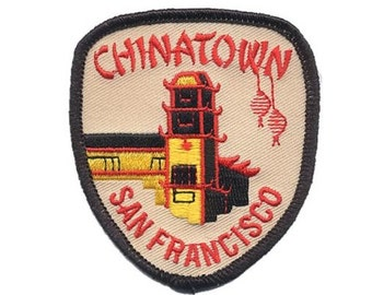 Chinatown San Francisco Patch