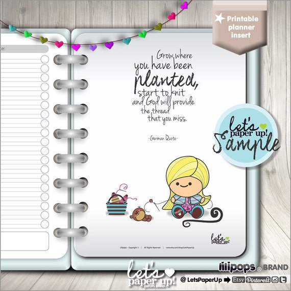 60 off printable planner dividers printable pages for What is a planner dashboard