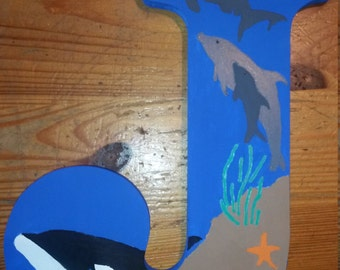 Ocean Letter