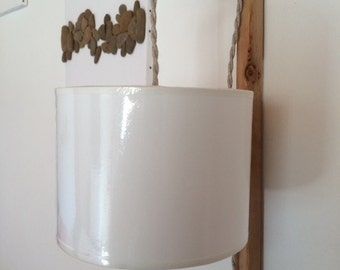 "Lamp - lamp wall Oalps ""Snow"""