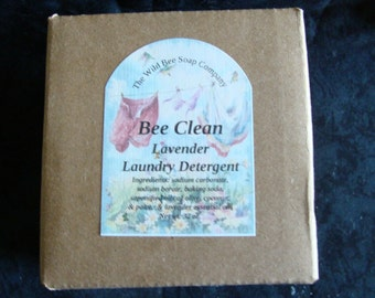 Bee Clean Laundry Detergent, Laundry Detergent, Detergnt, Laundry, Cleaning Suppies