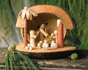 Coconut Creche