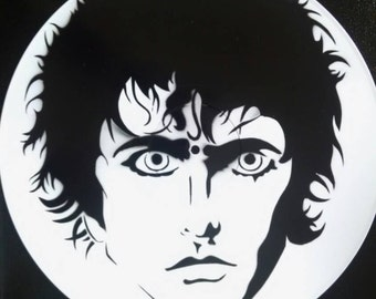 Billie Joe Armstrong Portrait